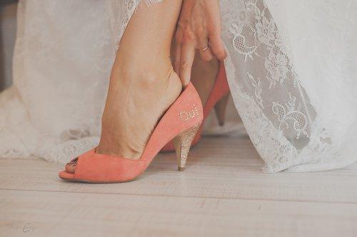 Photographe mariage - Pauline Ely - photo 31