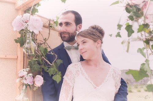 Photographe mariage - Pauline Ely - photo 1