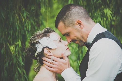 Photographe mariage - Pauline Ely - photo 13