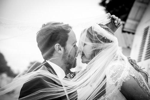 Photographe mariage - Pauline Ely - photo 17