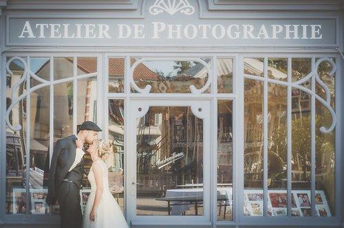 Photographe mariage - Pauline Ely - photo 40
