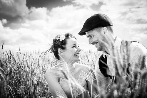 Photographe mariage - Pauline Ely - photo 11
