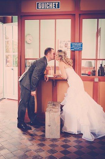 Photographe mariage - Pauline Ely - photo 47