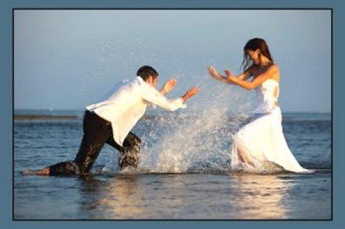 Photographe mariage - Rigaud photographe - photo 6