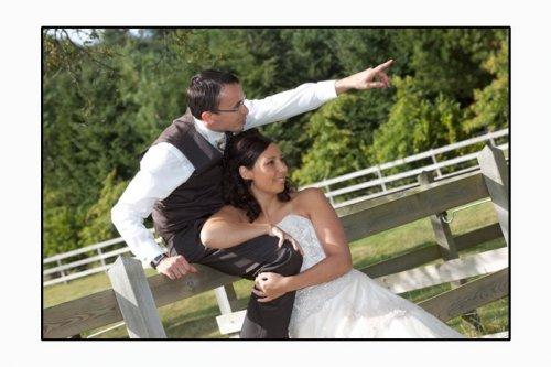 Photographe mariage - Rigaud photographe - photo 17