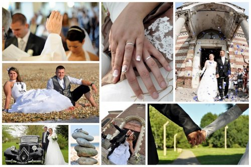 Photographe mariage - PhotoSeb59 - photo 65