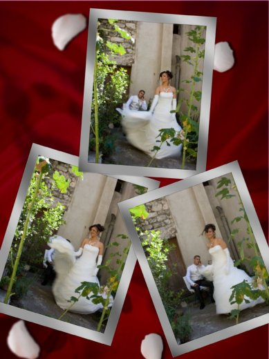 Photographe mariage - PHOTO PROVENCE - photo 8