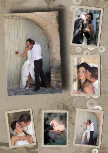 Photographe mariage - PHOTO PROVENCE - photo 9