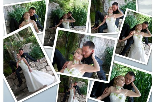 Photographe mariage - PHOTO PROVENCE - photo 6