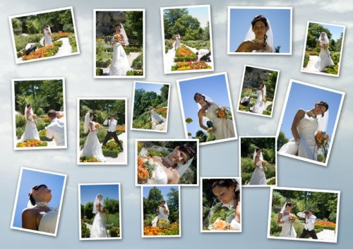 Photographe mariage - PHOTO PROVENCE - photo 28