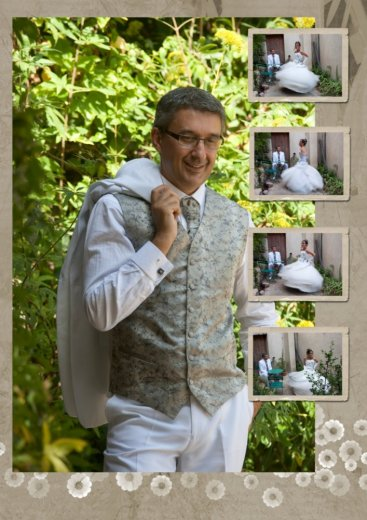 Photographe mariage - PHOTO PROVENCE - photo 11