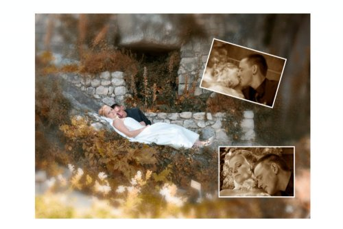 Photographe mariage - PHOTO PROVENCE - photo 1