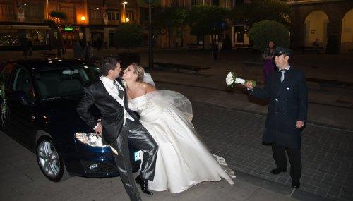Photographe mariage - FOTOLAZ - photo 24