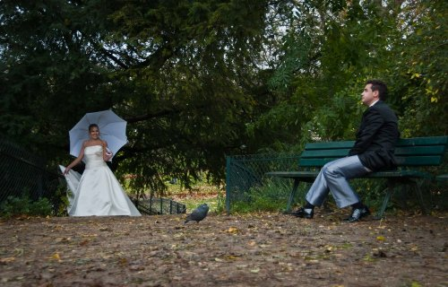 Photographe mariage - FOTOLAZ - photo 25