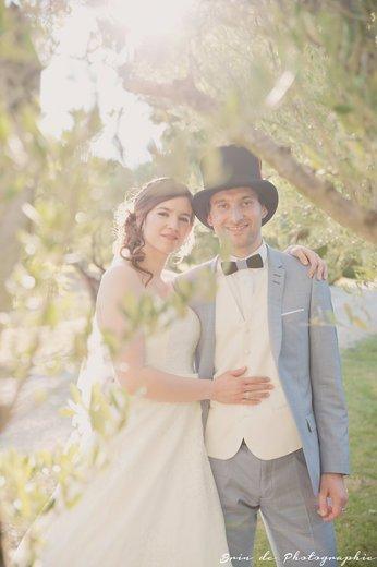 Photographe mariage - Brin de Photographie - photo 73