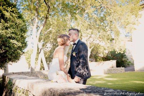 Photographe mariage - Brin de Photographie - photo 22