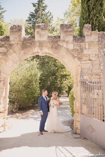 Photographe mariage - Brin de Photographie - photo 36