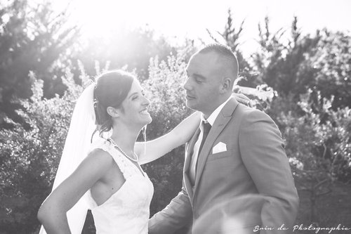 Photographe mariage - Brin de Photographie - photo 87