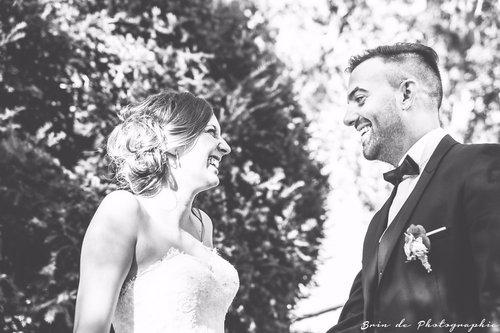 Photographe mariage - Brin de Photographie - photo 13