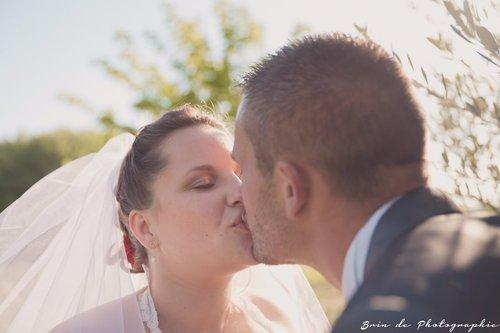 Photographe mariage - Brin de Photographie - photo 6