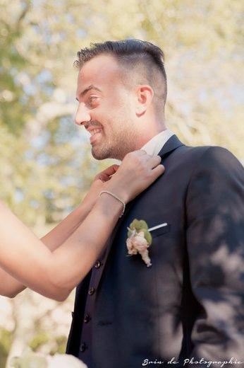 Photographe mariage - Brin de Photographie - photo 20