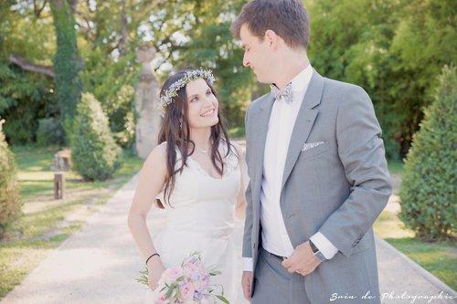 Photographe mariage - Brin de Photographie - photo 34