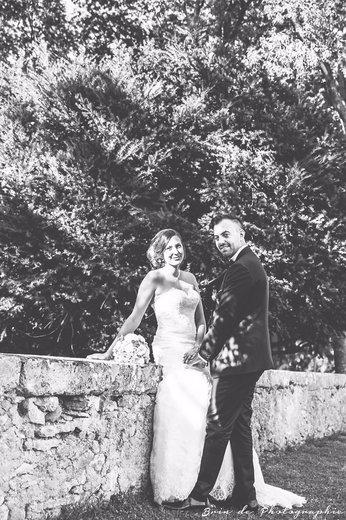 Photographe mariage - Brin de Photographie - photo 17