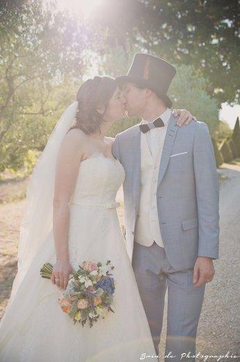 Photographe mariage - Brin de Photographie - photo 70
