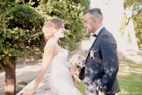 Photographe mariage - Brin de Photographie - photo 9