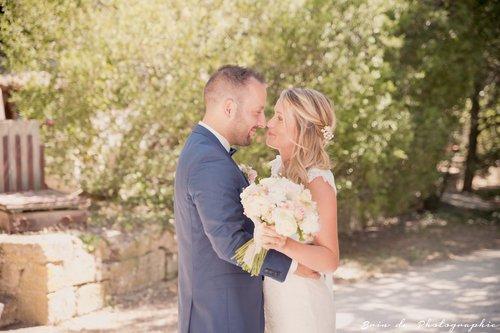 Photographe mariage - Brin de Photographie - photo 38