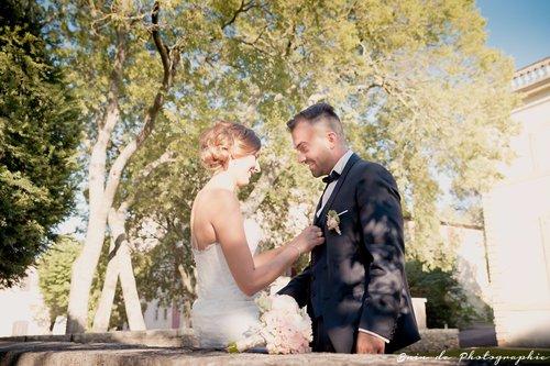 Photographe mariage - Brin de Photographie - photo 19