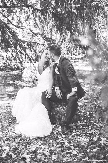Photographe mariage - Brin de Photographie - photo 55