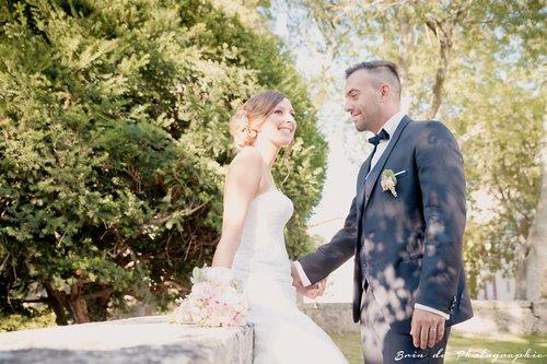 Photographe mariage - Brin de Photographie - photo 12