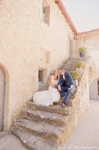 Photographe mariage - Brin de Photographie - photo 43