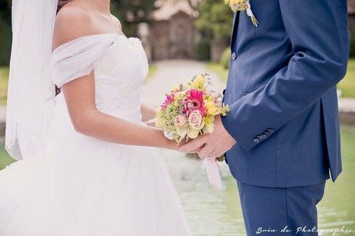Photographe mariage - Brin de Photographie - photo 57