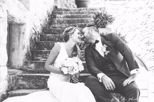 Photographe mariage - Brin de Photographie - photo 44