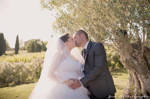 Photographe mariage - Brin de Photographie - photo 2