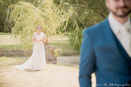 Photographe mariage - Brin de Photographie - photo 94