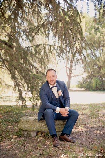 Photographe mariage - Brin de Photographie - photo 52