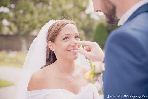 Photographe mariage - Brin de Photographie - photo 60