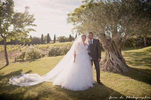 Photographe mariage - Brin de Photographie - photo 1