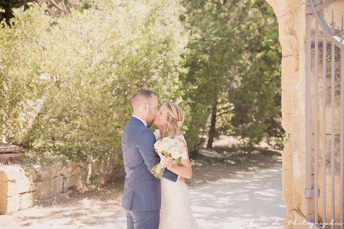 Photographe mariage - Brin de Photographie - photo 37