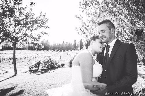 Photographe mariage - Brin de Photographie - photo 7
