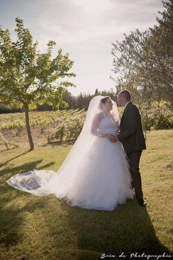 Photographe mariage - Brin de Photographie - photo 3