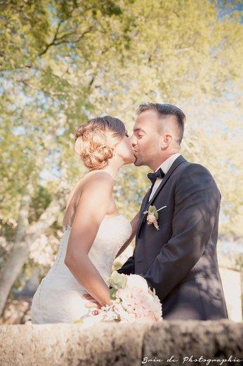 Photographe mariage - Brin de Photographie - photo 21