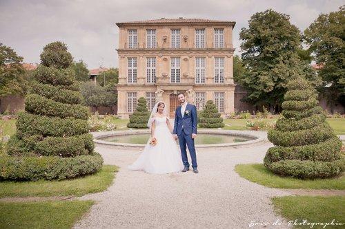 Photographe mariage - Brin de Photographie - photo 63