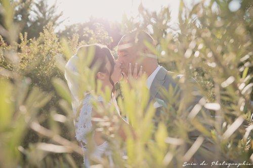 Photographe mariage - Brin de Photographie - photo 90