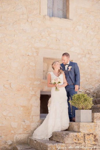 Photographe mariage - Brin de Photographie - photo 46
