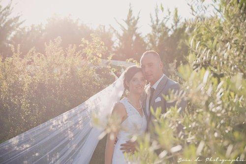 Photographe mariage - Brin de Photographie - photo 81