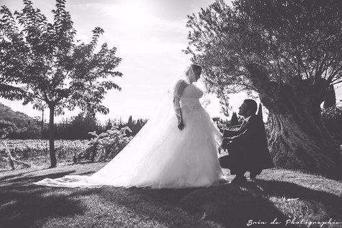 Photographe mariage - Brin de Photographie - photo 5